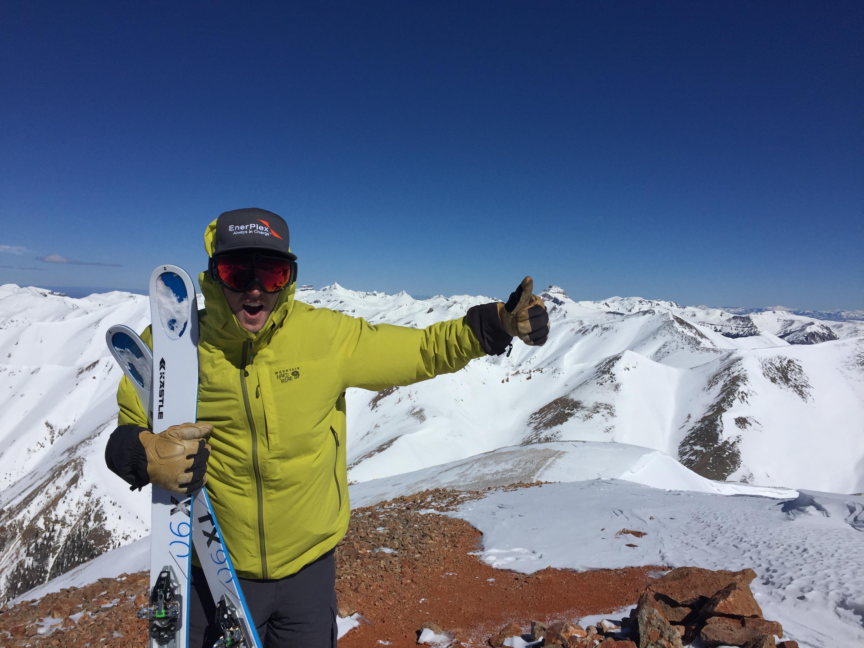 Summit #22!
